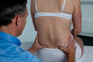 Jules de Kort Osteopathie